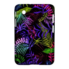 Leaves Nature Design Plant Samsung Galaxy Tab 2 (7 ) P3100 Hardshell Case
