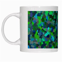 Plega White Mugs by artifiart