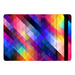 Abstract Background Colorful Pattern Apple Ipad Pro 10 5   Flip Case