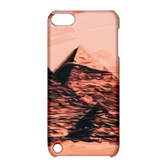 Pyramid Egypt Monumental Apple Ipod Touch 5 Hardshell Case With Stand