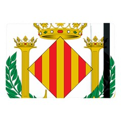 City Of Valencia Coat Of Arms Apple Ipad Pro 10 5   Flip Case by abbeyz71