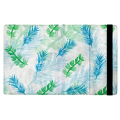 Pattern Feather Fir Colorful Color Ipad Mini 4