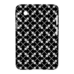 Abstract Background Arrow Samsung Galaxy Tab 2 (7 ) P3100 Hardshell Case