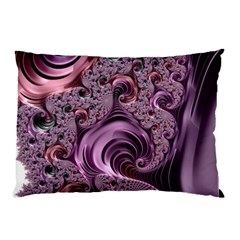Abstract Art Fractal Art Fractal Pillow Case