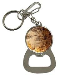 Caverns Rock Formation Cave Rock Bottle Opener Key Chains