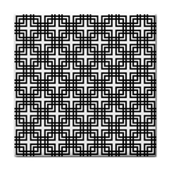 Pattern Vector Halftone Wallpaper Face Towel