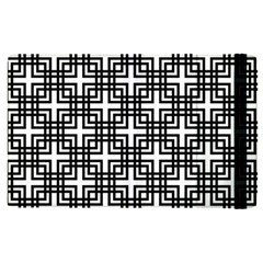 Pattern Vector Halftone Wallpaper Apple Ipad Pro 9 7   Flip Case