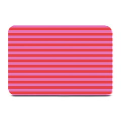 Stripes Striped Design Pattern Plate Mats