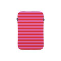 Stripes Striped Design Pattern Apple Ipad Mini Protective Soft Cases