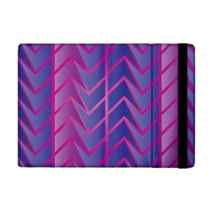 Geometric Background Abstract Ipad Mini 2 Flip Cases