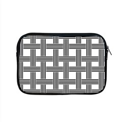 Seamless Stripe Pattern Lines Apple Macbook Pro 15  Zipper Case by Pakrebo
