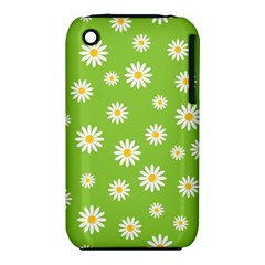 Daisy Flowers Floral Wallpaper Iphone 3s/3gs