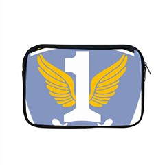 Badge Of First Allied Airborne Army Apple Macbook Pro 15  Zipper Case by abbeyz71