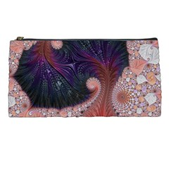 Fractal Art Artwork Design Pencil Cases