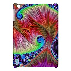 Fractal Art Fractal Colorful Apple Ipad Mini Hardshell Case