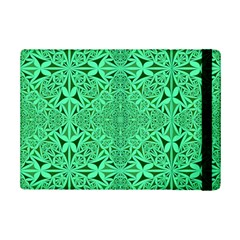 Triangle Background Pattern Ipad Mini 2 Flip Cases