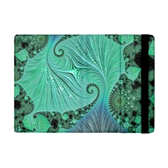 Fractal Artwork Fan Shape Art Ipad Mini 2 Flip Cases
