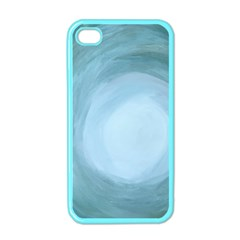 Into The Void Apple Iphone 4 Case (color)