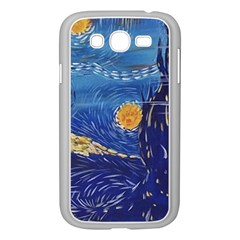 Sweeping Winds Samsung Galaxy Grand Duos I9082 Case (white)