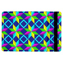 Pattern Star Abstract Background Ipad Air Flip