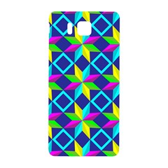 Pattern Star Abstract Background Samsung Galaxy Alpha Hardshell Back Case