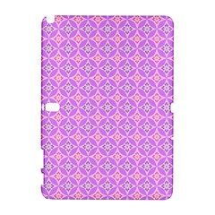 Wreath Differences Samsung Galaxy Note 10 1 (p600) Hardshell Case
