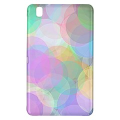 Abstract Background Texture Samsung Galaxy Tab Pro 8 4 Hardshell Case