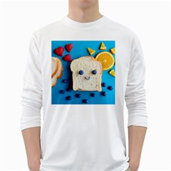 Yeah, Toast! Long Sleeve T Shirt