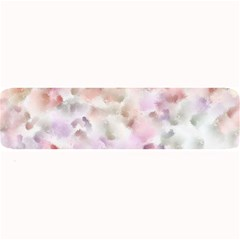 Abstract Watercolor Seamless Large Bar Mats