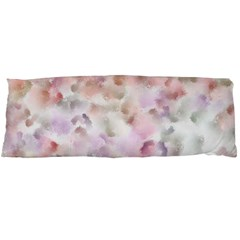 Abstract Watercolor Seamless Body Pillow Case Dakimakura (two Sides)