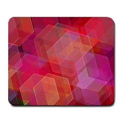 Abstract Background Texture Large Mousepads