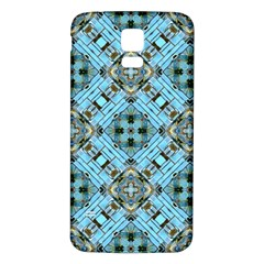 Background Wallpaper Samsung Galaxy S5 Back Case (white)