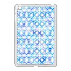 Traditional Patterns Hemp Pattern Apple Ipad Mini Case (white)