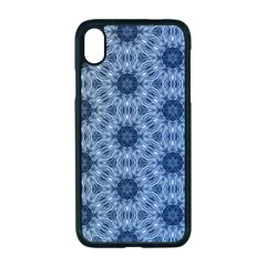 Pattern Patterns Seamless Design Apple Iphone Xr Seamless Case (black)
