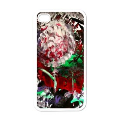 Dedelion Apple Iphone 4 Case (white)