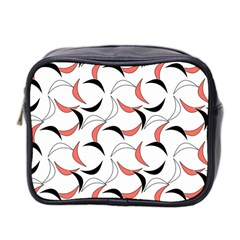 Simply Retro Mini Toiletries Bag (two Sides) by TimelessFashion
