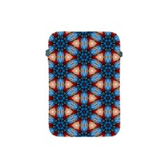Pattern Tile Background Seamless Apple Ipad Mini Protective Soft Cases