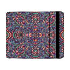 Tile Repeating Colors Textur Samsung Galaxy Tab Pro 8 4  Flip Case