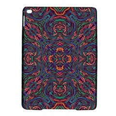 Tile Repeating Colors Textur Ipad Air 2 Hardshell Cases