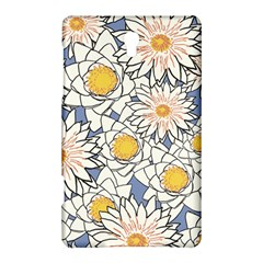 Flowers Pattern Lotus Lily Samsung Galaxy Tab S (8 4 ) Hardshell Case