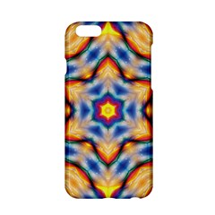 Pattern Abstract Background Art Apple Iphone 6/6s Hardshell Case