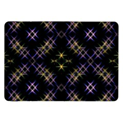 Seamless Background Abstract Vector Samsung Galaxy Tab 8 9  P7300 Flip Case by Pakrebo