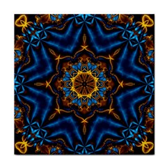 Pattern Abstract Background Art Tile Coasters
