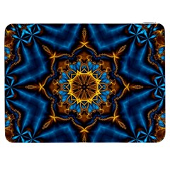 Pattern Abstract Background Art Samsung Galaxy Tab 7  P1000 Flip Case