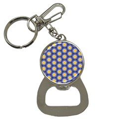 Graphic Pattern Seamless Bottle Opener Key Chains