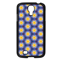 Graphic Pattern Seamless Samsung Galaxy S4 I9500/ I9505 Case (black)