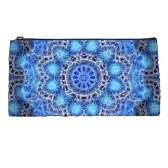 Fractal Mandala Abstract Pencil Cases