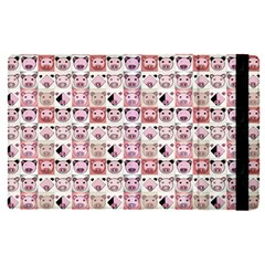 Graphic Seamless Pattern Pig Ipad Mini 4 by Pakrebo