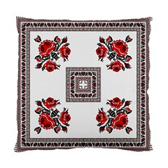 Ornament Pattern Background Design Standard Cushion Case (one Side) by Pakrebo