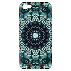 Pattern Abstract Background Art Apple Iphone 5 Hardshell Case
